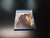 Transformers 3 PL - Blu-ray - Opole