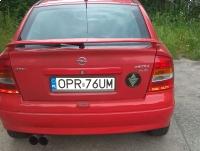 Opel astra g 1.6 16v