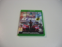 The CREW 2 - GRA Xbox One - Opole 1015