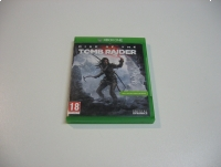 Rise of The Tomb Raider - GRA Xbox One - Opole 1016