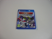 Transformers Devastation - GRA Ps4 - Opole 1017