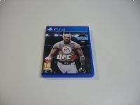 EA Sports UFC 3 - GRA Ps4 - Opole 1019