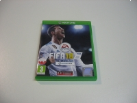 FIFA 18 - GRA Xbox One - Opole 1021