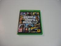 Grand Theft Auto V GTA 5 - GRA Xbox One - Opole 1022