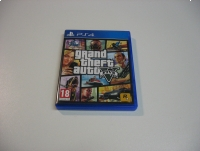 Grand Theft Auto V GTA 5 - GRA Ps4 - Opole 1023