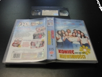 KONIEC NIEWINNOŚCI  - VHS - Opole 0239