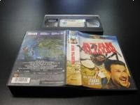 ATAK PAJĄKÓW  - VHS - Opole 0255