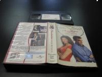 OKRUCIEŃSTWO NIE DO PRZYJĘCIA - GEORGE CLOONEY  - VHS - Opole 0256