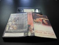 WRÓĆ DO MNIE - DAVID DUCHOVNY  - VHS - Opole 0258