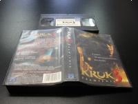 KRUK 3 ZBAWIENIE  - VHS - Opole 0262