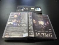 MUTANT  - VHS - Opole 0263