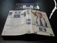K-9 - JAMES BELUSHI  - VHS - Opole 0270