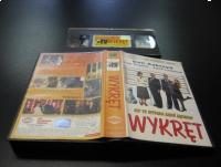 WYKRĘT - DAN AYKROYD  - VHS - Opole 0271