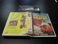 SZCZENIACKIE WOJSKO - DAMON WAYANS  - VHS - Opole 0273