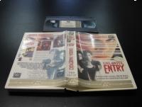 OBSESJA NAMIĘTNOŚCI - KURT RUSSELL  - VHS - Opole 0277