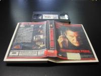 PRZYPADKOWE PIEKŁO - TOM BERENGER  - VHS - Opole 0280