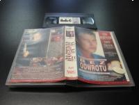 BEZ ODWROTU - TOM BERENGER  - VHS - Opole 0282