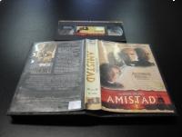 AMISTAD - MORGAN FREEMAN  - VHS - Opole 0294