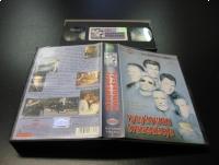 RYZYKOWNA TRANSAKCJA - ERIC ROBERTS   - VHS - Opole 0307