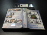 PRZYJACIELE I KOCHANKOWIE  - VHS - Opole 0308
