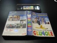 GŁUPOLE - TOM ARNOLD  - VHS - Opole 0315