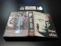 SERYJNY ZABÓJCA  - VHS - Opole 0318