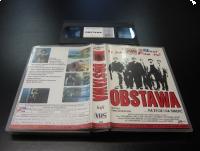 OBSTAWA  - VHS - Opole 0323