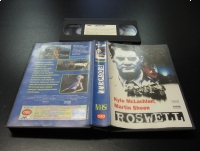 ROSWELL - MARTIN SHEEN  - VHS - Opole 0333