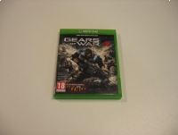Gears of War 4 - GRA Xbox One - Opole 1025
