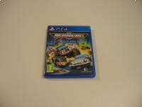 MicroMachines World Series - GRA Ps4 - Opole 1027
