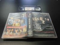 OSTATNI DON - VHS Kaseta Video - Opole 0349