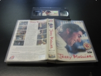 TERRY MAGNIRE - TOM CRUISE - VHS Kaseta Video - Opole 0358