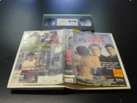ZŁY WPŁYW - VHS Kaseta Video - Opole 0365