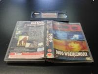 DŁUG WDZIĘCZNOŚCI - VHS Kaseta Video - Opole 0366