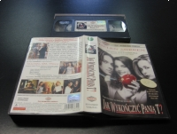 JAK WYKOŃCZYĆ PANIĄ T - VHS Kaseta Video - Opole 0374