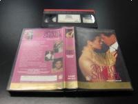 IDEALNY UKŁAD - DANIELLE STEEL'S - VHS Kaseta Video - Opole 0383