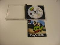 ATV Mania - GRA PlayStation PSX - Opole 1029