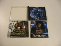 Tomb Raider Chronicles - GRA PlayStation PSX - Opole 1031
