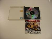 Formel 1 F1 - GRA PlayStation PSX - Opole 1032