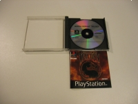 Mortal Kombat Trilogy - GRA PlayStation PSX - Opole 1033