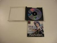 RTL Skispringen 2002 - GRA PlayStation PSX - Opole 1035