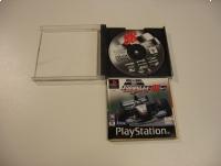 Formula 1 98 - GRA PlayStation PSX - Opole 1037