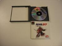 NHL 97 - GRA PlayStation PSX - Opole 1038
