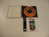 Slam 'N Jam 96 - GRA PlayStation PSX - Opole 1039