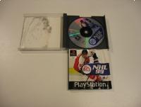 NHL 99 - GRA PlayStation PSX - Opole 1040
