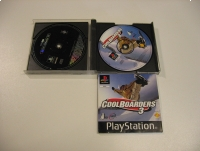 Cool Boarders 3 - GRA PlayStation PSX - Opole 1041