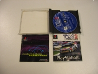 Toca 2 Touring Cars - GRA PlayStation PSX - Opole 1042