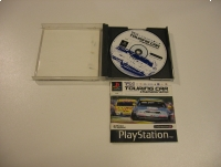 Toca Touring Car - GRA PlayStation PSX - Opole 1043