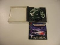 Need For Speed - GRA PlayStation PSX - Opole 1046