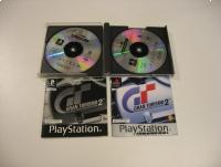 Gran Turismo 2 - GRA PlayStation PSX - Opole 1047